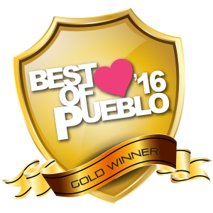 Back to Back, thank you Pueblo!