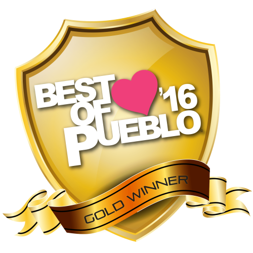 Best of Pueblo Gold Winner 2016